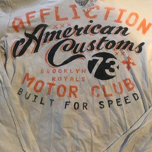 Affliction Long Sleeve